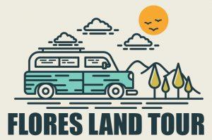 LAND TOUR FLORES