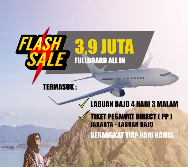 Flash Sale Voucher